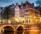 Hotel Sales in Amsterdam